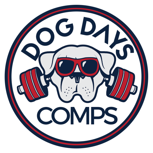 Dog Days Comps | Fitness Competitions